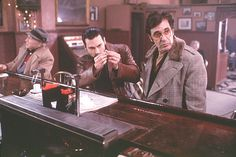 Donnie Brasco JOE D.PASTONE WAS MY SCHOOL TEACHER IN THE CITY OF PATERSON NJ BEFORE HE WAS FBI