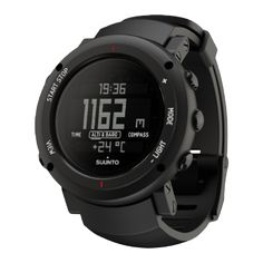 Upgrade my existing Suunto Core watch with this one!