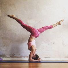 Oh so beautiful! @wanda_badwal #regram #yoga #yogainspiration #motivation #fitness #startyourdayright