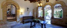 monasterio de San Pedro de Villanueva.
