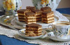 Liliana zákusok s mascarpone a s karamelovým salkom - Mňamky-Recepty. Creme Caramel, Waffles, Breakfast, Food, Mascarpone, Morning Coffee, Creme Brulee, Essen, Waffle