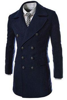 Inquisitor Trench Coat