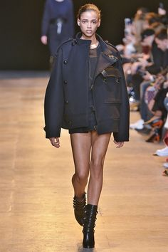 Isabel Marant 2015FW:: :: firstVIEWkorea [ Collection Photo Viewer ]