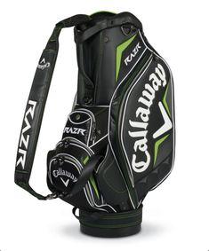 CallawayGolf Authentic Tour Xtreme Golf Bag