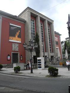Theatre Essen