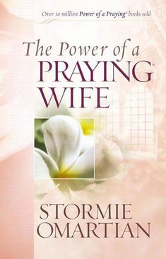 UW Book Review – The Power Of A Praying Wife --- At the beginning of April I picked up The Power Of A Praying Wife by Stormie Omartian.  It has 30 short chapters – a perfect challenge to read one a day for a month  each one a [...]… Read More Here http://unveiledwife.com/uw-book-review-the-power-of-the-praying-wife/ #marriage #love