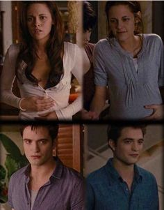 First time and last time Holden pregnant belly 🤰🏻🤰🏻🤦🏻‍♂️💏👩‍👧👨‍👧👨‍👩‍👧 Twilight Saga Series, Twilight Breaking Dawn, Twilight New Moon, Twilight Series, Twilight Movie, Twilight Parody, Bella Cullen, Edward Bella, Edward Cullen