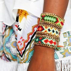 Look Bracelet Design 26 de junio 2015