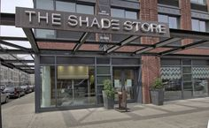 Visit us in Brooklyn's Williamsburg neighborhood at 204 Wythe Avenue. | The Shade Store