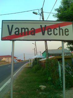 Vama Veche - Romania