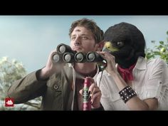 Old Spice Just Created Their Weirdest Commercial To Date