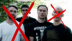 nice The Faceless Frontman Geoff Ficco Quits Band Check more at http://www.globaldarkness.net/the-faceless-frontman-geoff-ficco-quits-band/