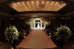 The Ritz Carlton Chicago, A Four Seasons Hotel. Photo by Jai Girard Photography. #Wedding #Luxury #Venue