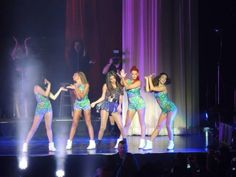 Stars Dance Tour concert in Vancouver, Canada (14th Aug)