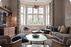 Interiors - David Cleveland | Photographer