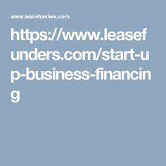 https://www.leasefunders.com/start-up-business-financing