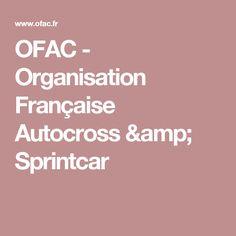 OFAC - Organisation Française Autocross & Sprintcar