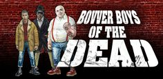 Bovver Boys Of The Dead v1.1 - Frenzy ANDROID - games and aplications
