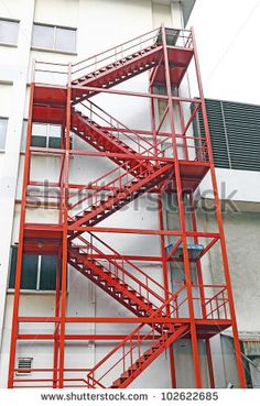 Bolt On Amp Hanging Egress Well Ladders It S Free