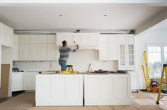 5 Home Renovations You Really Shouldn't Do Yourself