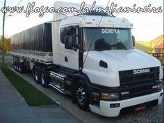imagens de caminhões e carretas luxo | caminhões e carrretas top