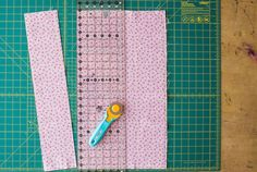 5 Rulers Every Quilter Needs