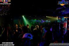 Aconteceu no sábado (15/out) a Festa Brasileira na Sonic Club da cidade de Nagoya (Aichi). O evento contou com show ao vivo do cantor Paulinho Miranda que agitou a galera com sucessos da música sertaneja. A noite contou também com apresentação de sexy dance. Pessoas das províncias de Aichi, Mie, Shiga, Gifu, Shizuoka, Nagano, Fukui …