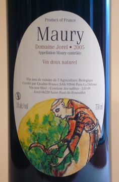 Jorel Maury 05 #2