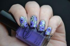 Nails by Kayla Shevonne: 31 Day Challenge - Day 31: Recreate a Manicure You Love