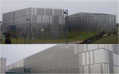 IMAR - Arquitectura & Metal // Architecture & Metal