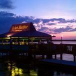Inlet Harbor Restaurant, Marina & Gift Shop