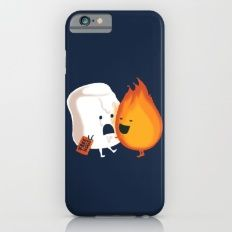 Friendly Fire Slim Case iPhone 6s