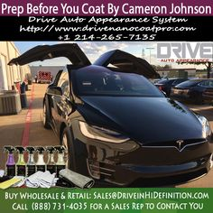Prep Before You Coat by cameron Johnson of Drive Auto Appearance System. Here is a complete waterless car wash kit perfect to use in preping your car before you coat with Pearl Nano Coating. DRIVE products as the companion products to prep your car before you coat it with Pearl Nano coatings.  Buy Wholesale and Retail: Sales@DriveinHiDefinition.com  Call  (888) 731-4035 for a Sales Rep to Contact You http://driveinhidefinition.com/