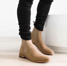 Tan Chelsea Boots, Classic Tan, Lamborghini Cars, Men S Shoes, Footwear, Classy, Book, Makeup, Clothing
