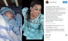 So SAD!! Nollywood Actress Funke Is DEAD