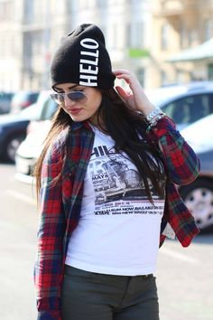 GA6A0668 My Outfit, Punk, Outfits, Style, Fashion, Swag, Moda, Suits, Stylus