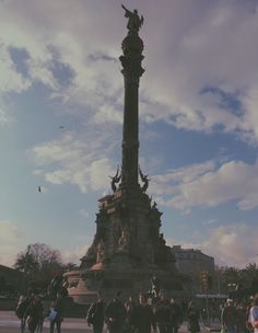 Barcelona 🇪🇸 ❤️