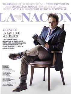 Revista dominical del diario La Nación (Argentina) Mayo 2015