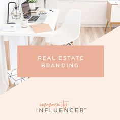 I teach real estate agents how to generate online leads and become a Community Influencer™! Learn How to Get 100 New Real Estate Leads in 90 Days in My FREE Masterclass! Real Estate Branding, Real Estate Leads, Estate Agents, Free Training, Master Class, Community, Business, Furniture, Home Decor
