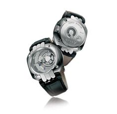 harry winston opus 5 FELIX BAUMGARTNER
