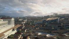 Ancient Rome - the beautiful Rome by fabioundici.deviantart.com on @DeviantArt