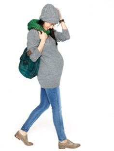 Fall Maternity Fashion: Hatch Collection | TheBump Blog