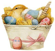 Marjolein Bastin ~ Easter