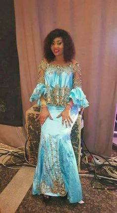 Marinière - #Marinière African Wear, African Attire, African Women, African Dress, African Print Fashion, Africa Fashion, African Fashion Dresses, Couture Mode, Couture Fashion