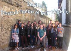 De la Giralda a  la Torre Salamandra: Semana sevillana (parte III)