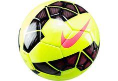 Nike Saber Soccer Ball - Volt