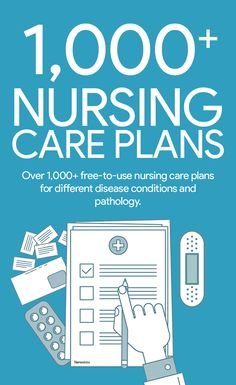 Nursing Care Plan Book