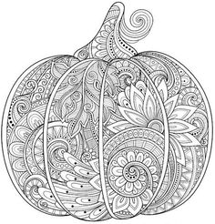 30 halloween coloring page printables to keep kids and adults busy - Halloween Coloring Books