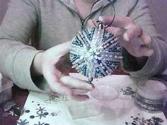 Home : DIY Christmas Ornament,