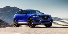Jaguar Will Put The F Type R's 550 HP Supercharged V8 In The  F Pace The Engine Might Also Find Its Way Into The BMW' M3 Sized Jaguar XE